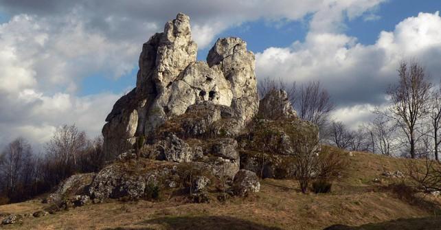Strażnica w Łutowcu